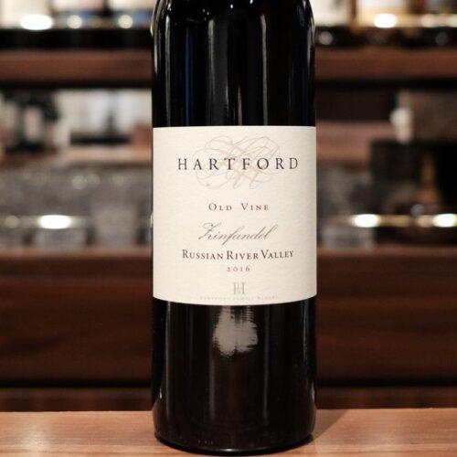 [赤]ハートフォード